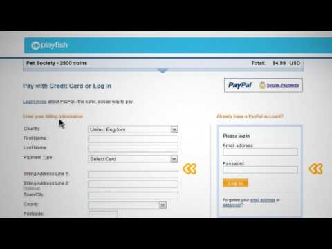PayPal Website Payments Standard - your customer's shopping experience