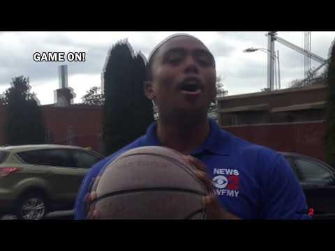 Epic Basketball Showdown