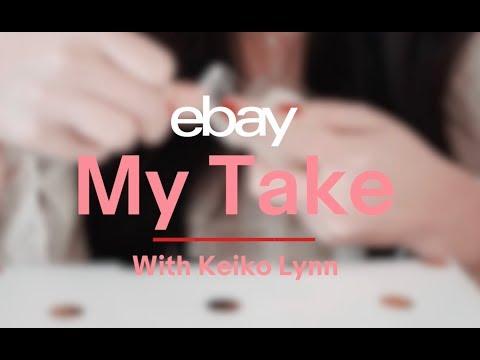 eBay | My Take with Keiko Lynn | 6 Must-Have Stocking Stuffers