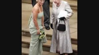 Royal family of England - 8 grandchildren of Queen Elizabeth