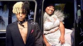 XXXTentacion GOES TO PROM for the 1st Time!