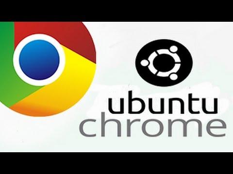 Jak zainstalować Google Chrome na Linux Ubuntu 14.04 LTS