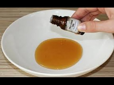 Learn How to Use Natural Tea Tree Oil for Acne
