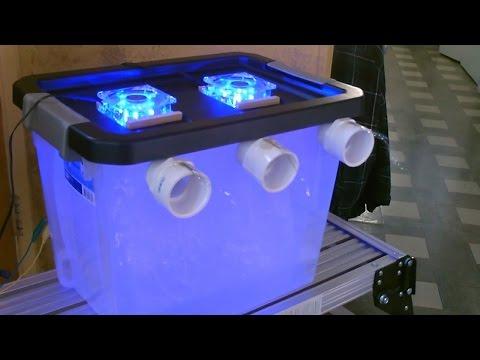 DIY Air Conditioner! - Cool