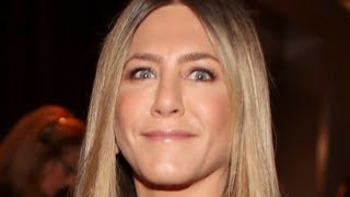 Celebs Who Literally Loathe Jennifer Aniston