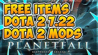 1 hour, 11 minutes) Dota 2 Free Mods Video - PlayKindle org