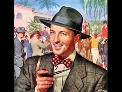 Tommy Dorsey Bing Crosby - My Kind Of Love 1932