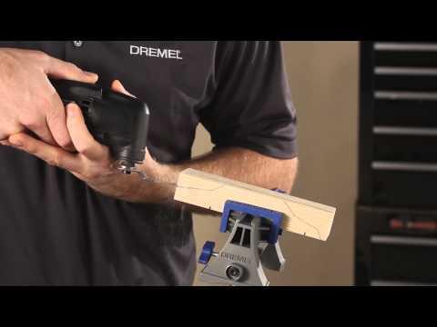 Dremel Derby Days 2015 Instructional Video