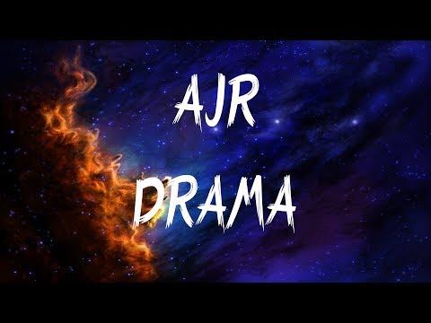 Download AJR - Drama (Lyrics / Lyric Video)