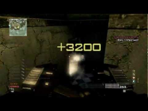 MW3-Infected Slaughter