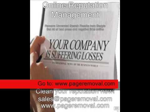 Article Removal Service ( Remove Articles Online )
