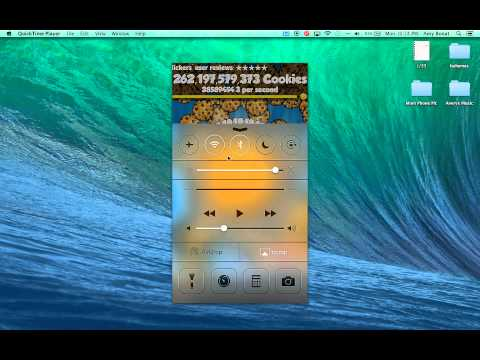Can You Hack That?-Cookie Clicker