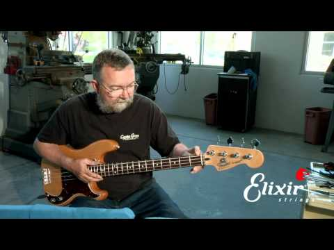 Setting Up Your Bass Guitar: Adjusting The Truss Rod (Step 1 of 4)