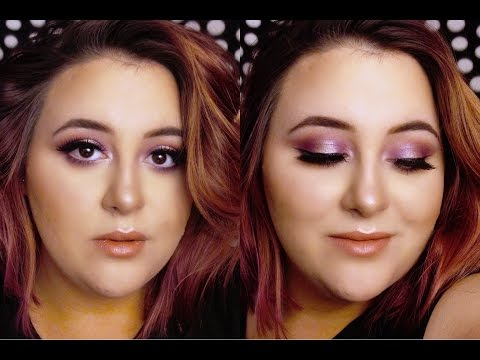 Pinterest Worthy Makeup | Ashley Chadwick