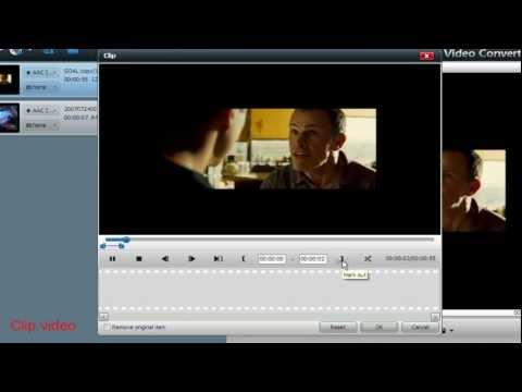 How to Convert Video to MP4 with Ease in windows 8- MP4 Converter