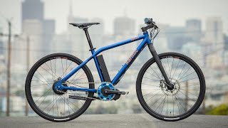 5 Most Powerful And High-Quality Electric Bikes With Futuristic Abilities