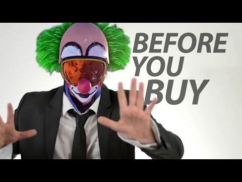 Steep - Before You Buy