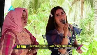 Wajah Anyar di AE Production SUSAN - DUDA ARABAN