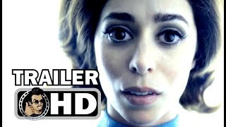 BLACK MIRROR: Season 4 Official Trailer (HD) Sci-Fi Netflix Series