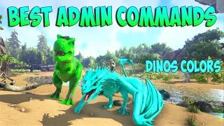Ark Survival Evolved: Paint Your Dinos - Cheekys Mod Shop | Daikhlo