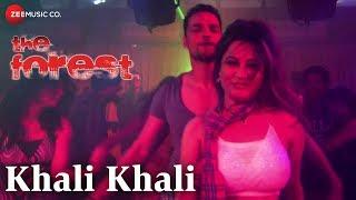 Khali Khali | The Forest | Rajneesh Duggal, Sayali Bhagat, Amit & Anaya | Vijay Verma & Anaya