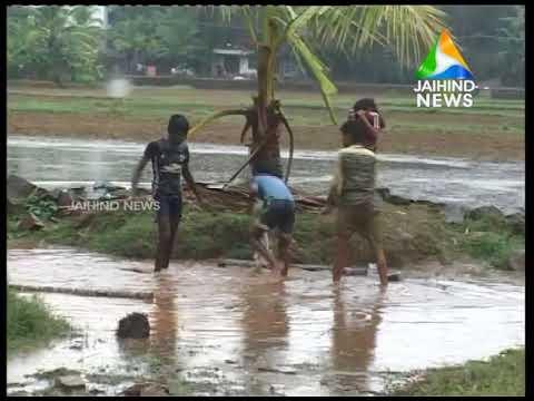 13 States On Storm Alert; Haryana Schools Closed