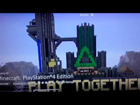 How to get minecraft ps4 edition free!!!!