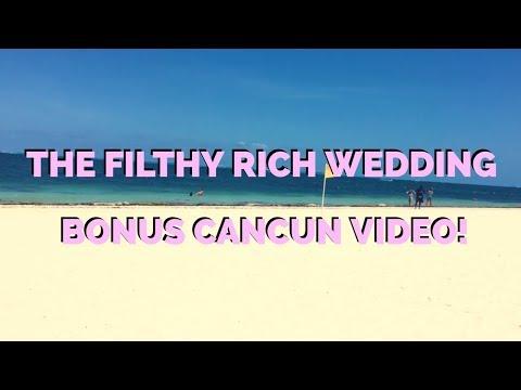 The Filthy Rich Wedding