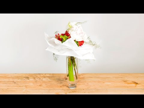 Butterfly Bouquet | Flower Factor How To | Bouquet