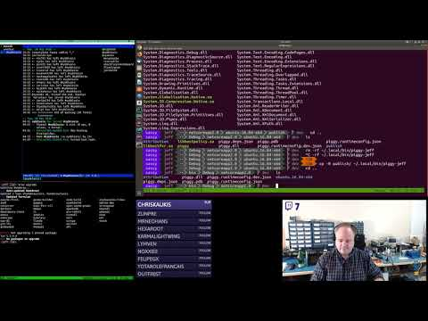 C#/postgresql/rabbitmq: [SaaS in a month] Queue processor for email, sms, phone calls