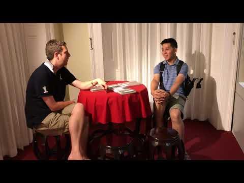 Puerh Storage - Philip Lee & Tea Guru in Hong Kong