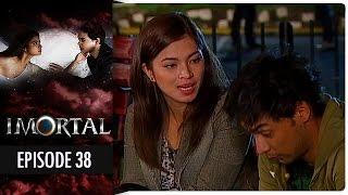 Imortal - Episode 38