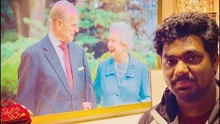 """""""Kohinoor wahi milega!!""""  Zakir khan   buckingham palace london   Random  """