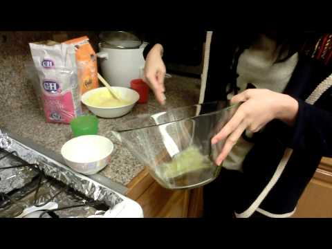 how to use a rice cooker to make a cake by karla