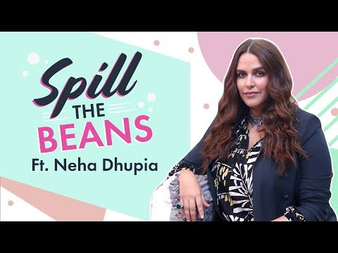 Xxx Mp4 Are Katrina Kaif And Vicky Kaushal Dating Neha Dhupia SPILLS THE BEANS In This Candid Chat 3gp Sex