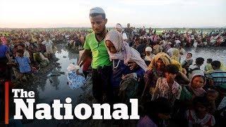 Rohingya Muslim crisis: Did the UN ignore warnings of ethnic cleansing in Myanmar?