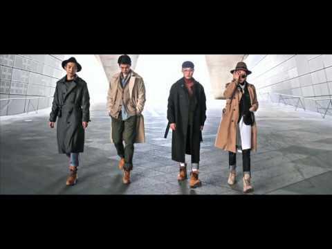 Timberland - An Iconic Brand | Walktall