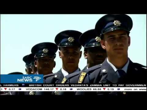 E Cape SAPS welcomes new members