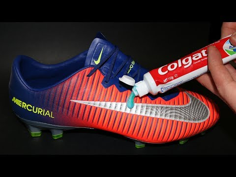Football Boot Hacks! Best Soccer Cleat Tricks