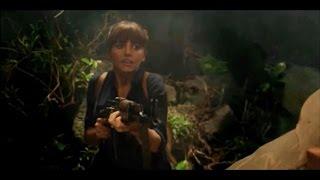 Hooten & The Lady - Alex shoots - S01E07