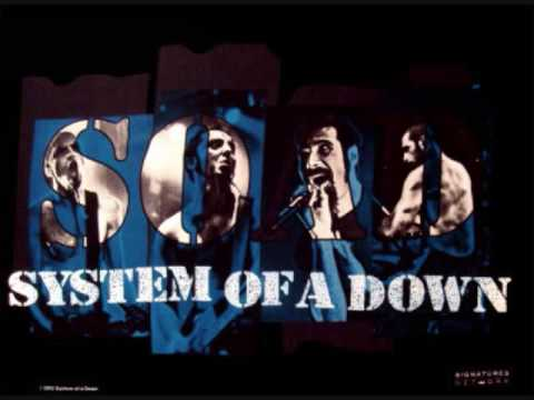 chop suey by system of a down