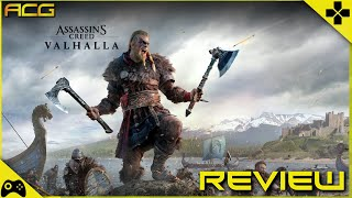 """Assassins Creed Valhalla Review """"Buy, Wait for Sale, Never Touch?"""""""