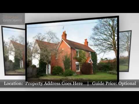 Find A Property In UK Video Opening Style 5