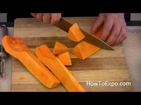 Squash Soup Recipe (Best Squash Soup) Video