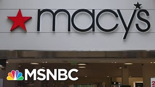 Retailers Reeling From Coronavirus Pandemic   Stephanie Ruhle   MSNBC