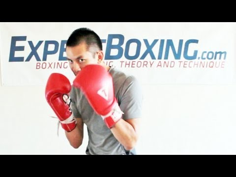 How to Block Punches in Boxing