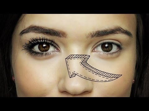 How To Make Your Eyelashes Longer & Thicker!