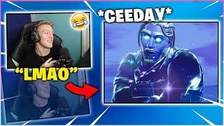 TFUE Reacts To *CEEDAY*