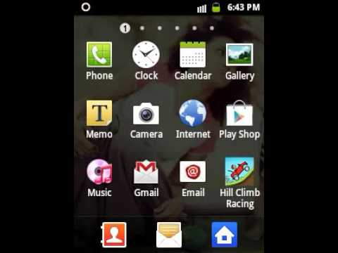How to get free internet on idea sim on 3g mobile.