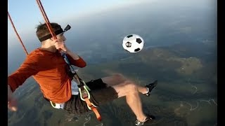New adventures in football will not regret when you see this video 2018